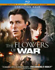 The Flowers of War (Blu-ray Disc, 2012)