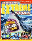 Discover the Extreme World by Miles Kelly Publishing Ltd (Spiral bound, 2013)