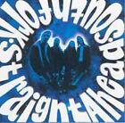 Southfork - Straight Ahead (2001)