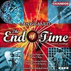Rued Langgaard - Langaard: The End of Time (2000)