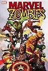 Marvel Zomnibus by Fred van Lente, Robert Kirkman, Greg Land (Hardback, 2012)