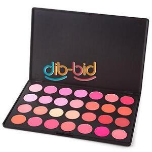 28-Color-Makeup-Cosmetic-Blush-Blusher-Powder-Palette
