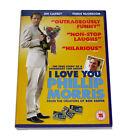I Love You Phillip Morris (DVD, 2010)