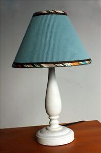 Lamp Shade - Construction Zone by Sisi
