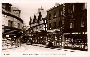 Green-End-from-Bull-Ring-by-WHS-Kingsway-S-12441
