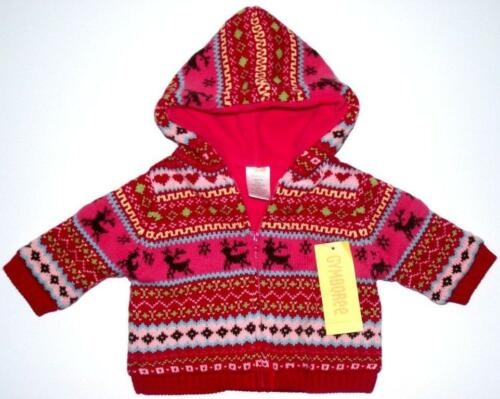 NWT GYMBOREE Baby Girl Colorful Village Holiday  0-3 3-6 Months