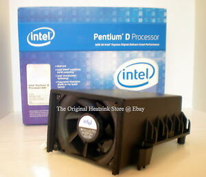 INTEL-BTX-TYPE-2-HEATSINK-amp-FAN-FOR-PENTIUM-D-915-920-930-935-SOCKET-LGA775-NEW