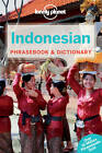 Lonely Planet Indonesian Phrasebook & Dictionary by Lonely Planet (Paperback, 2012)