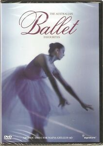 THE AUSTRALIAN BALLET FAVOURITES DVD - <span itemprop=availableAtOrFrom>Birmingham, United Kingdom</span> - Returned items are accepted if found faulty. Please e-mail me if your item is faulty for further details. Most purchases from business sellers are protected by the Consumer Contract Re - Birmingham, United Kingdom