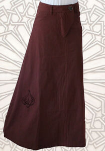 "42"" VERY LONG SKIRTS 