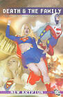 Supergirl Death and the Family by Jake Black, Sterling Gates, Helen Slater (Paperback, 2010)