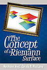 The Concept of a Riemann Surface by Hermann Weyl (Paperback / softback, 2010)