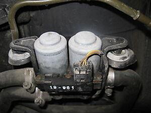 Bmw E39 Heater Control Valve Oem 528i 1997 1998 1999 2000