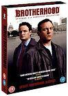 Brotherhood - Series 1-3 - Complete (DVD, 2011, 8-Disc Set, Box-Set)