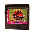 Lost World: Jurassic Park (Sega Saturn, 1997)