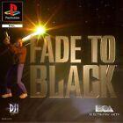 Fade to Black (Sony PlayStation 1, 1996)