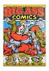 Big Ass Comics #2 (Aug 1971, Rip Off Press)