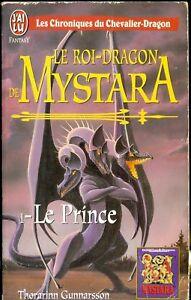 Roman Le Roi Dragon De Mystara T 1 Le Prince De Nouvelles VariéTéS Sont Introduites Les Unes AprèS Les Autres