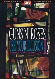 Guns n roses use your illusion dvd / Espejos decorativos