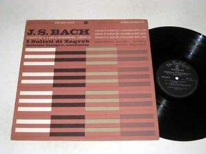 J-S-BACH-Cto-2-3-amp-4-Harpsichords-V-2-BACH-GUILD-NM