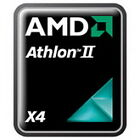 AMD Athlon II X4 640 3GHz Quad-Core (ADX640WFK42GM) Processor