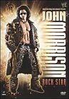 WWE - John Morrison - Rock Star (DVD, 2010)