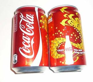 Coca-Cola-can-VIETNAM-Collector-Chinese-New-Year-2012-Asia-Collect-Coke-RARE