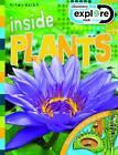 Inside Plants by Steve Parker (Paperback, 2012)