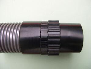 Saugschlauch - Muffe Kesselseitig DN50 Wap Alto Nilfisk Tankstellen SB Sauger