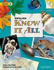 English Know it All: Student Book with CD Pack 1 by Sean Snyder, Shawn McClelland (Mixed media product, 2006)