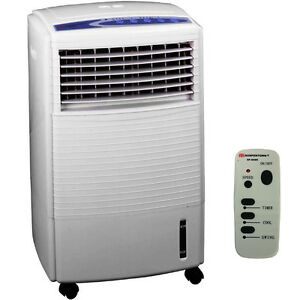 Cooling A Room With Evaporative Cooler