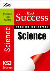 Science: Practice Test Papers by Jackie Clegg (Paperback, 2012)