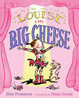 Louise the Big Cheese: Divine Diva by Elise Primavera (Paperback, 2011)