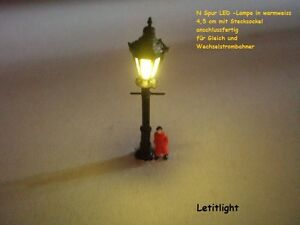 1-Stueck-Nr-17-LED-Lampe-Strassenlampe-Parkleuchte-Parklaterne-Parklampe