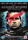 Alexander - Revisited (DVD, 2007, 2-Disc Set, The Final Cut)