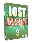 Lost - Series 3 - Complete (DVD, 2007, 6-Disc Set, Box Set)