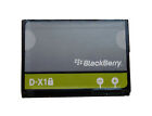 BlackBerry DX-1  Battery