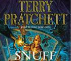 Snuff: (Discworld Novel 39) by Terry Pratchett (CD-Audio, 2011)