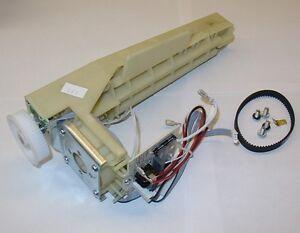 DeLonghi-Transmission-Antrieb-Getriebe-EAM-ESAM-NEU