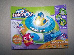 *Pixo's Micro's SHOW'N GLOW STUDIO