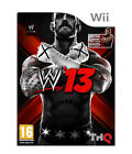 WWE '13 (Nintendo Wii, 2012)