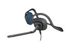 Plantronics .Audio 646 DSP Black Neckband Headsets
