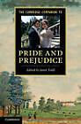 The Cambridge Companion to 'Pride and Prejudice' by Cambridge University Press (Hardback, 2013)