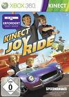 Kinect Joy Ride (Microsoft Xbox 360, 2010, DVD-Box)