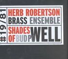 Herb Robertson - Shades of Bud Powell (2002)