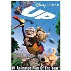 Up (DVD, 2009)