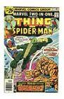 Marvel Two-In-One #17 (Jul 1976, Marvel)