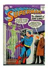 Superman #129 (May 1959, DC)