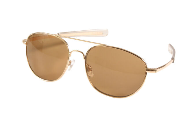 Military Pilot Aviator Sunglasses Air Force Pilots