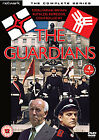 The Guardians - The Complete Series (DVD, 2010, 4-Disc Set)